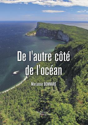 de LAutre Cote de LOcean Marianne Bonnard