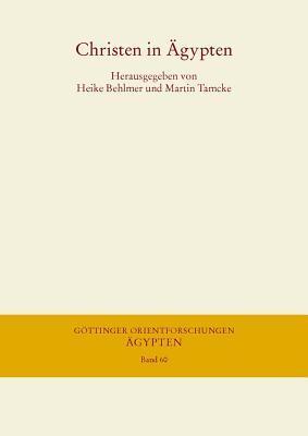 Christen in Agypten Heike Behlmer