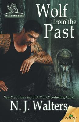 Wolf from the Past (Salvation Pack, #4)  by  N.J. Walters