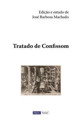 Tratado de Confissom José Barbosa Machado