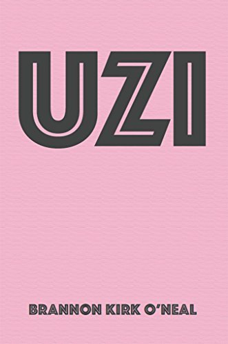 Uzi  by  Brannon Kirk ONeal