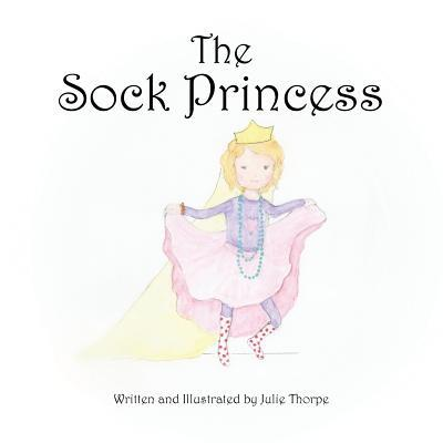 The Sock Princess Julie THORPE