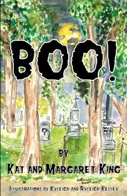 Boo!  by  Kat King