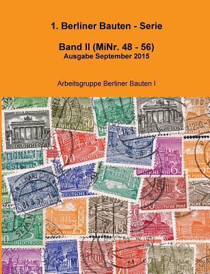 Band II Arbeitsgruppe Berliner Bauten I