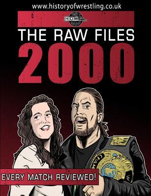 The Raw Files: 2000  by  James Dixon