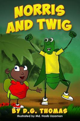 Norris and Twig  by  D G Thomas