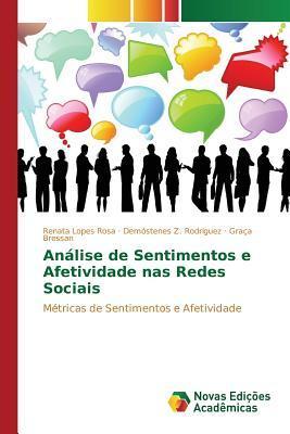 Analise de Sentimentos E Afetividade NAS Redes Sociais Lopes Rosa Renata