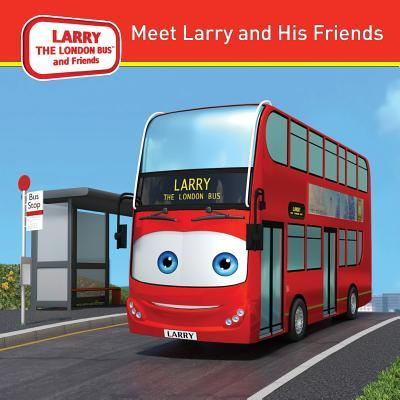 Meet Larry and His Friends McDermott David
