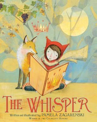 The Whisper Pamela Zagarenski