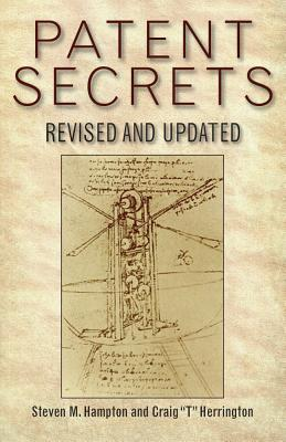 Patent Secrets - Revised and Updated  by  Steven Hampton