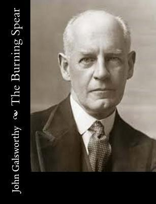 The Burning Spear  by  John Galsworthy  Sir