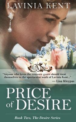 Price of Desire  by  Lavinia Kent