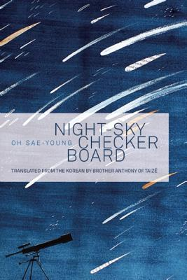 Night-Sky Checkerboard: Poems Oh Sae-young