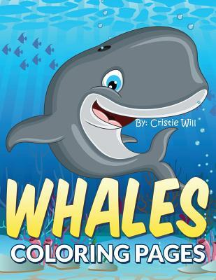 Whales: Coloring Pages Cristie Will