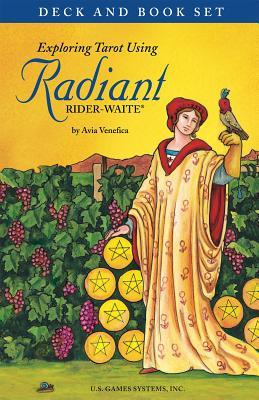 Exploring Tarot Using Radiant Rider-Waite Tarot Avia Venefica