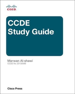 Ccde Study Guide Marwan Al-Shawi