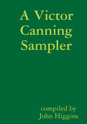 A Victor Canning Sampler John Higgins