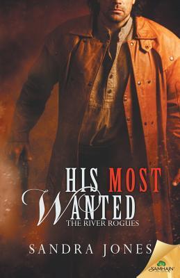 His Most Wanted Sandra Jones