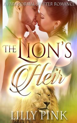 The Lions Heir  by  Lilly Pink