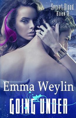 Going Under Emma Weylin