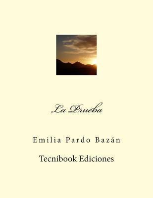 La Prueba Emilia Pardo Bazán