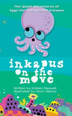 Inkapus on the Move  by  Kristen Maxwell