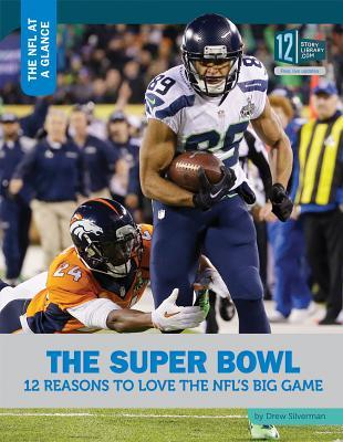 The Super Bowl: 12 Reasons to Love the NFLs Big Game  by  Drew Silverman