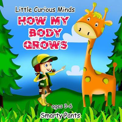 Little Curious Minds - Growth  by  Smarty Pants