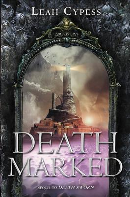 Death Marked Leah Cypess