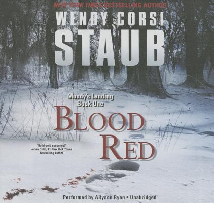 Blood Red Wendy Corsi Staub