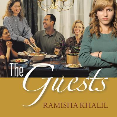 The Guests Ramisha Khalil