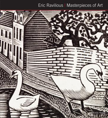 Eric Ravilious Masterpieces of Art  by  Susie Hodge