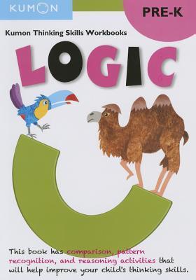 Logic  by  Kumon Publishing