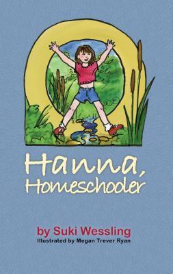Hanna, Homeschooler Suki Wessling