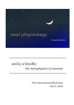 Soul Physiology Riccardo Fesce