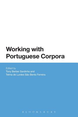 Working with Portuguese Corpora  by  Dummy Author