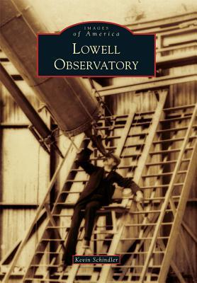 Lowell Observatory Kevin Schindler