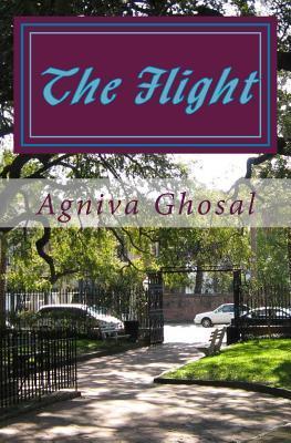 The Flight Mrs Agniva Ghosal
