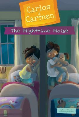 Nighttime Noise  by  Kirsten McDonald