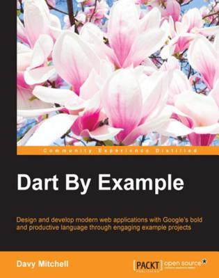 Dart Example by Davy Mitchell