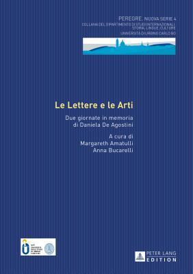 Le Lettere E Le Arti Margareth Amatulli