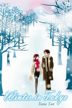 Winter in Tokyo Ilana Tan