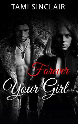 Forever Your Girl: Vampire Erotica  by  Tami Sinclair