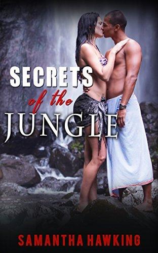 Secrets of the Jungle: Book 1 Samantha Hawking