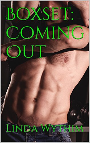 Boxset: Coming Out  by  Linda Wythim