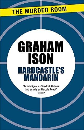 Hardcastles Mandarin  by  Graham Ison
