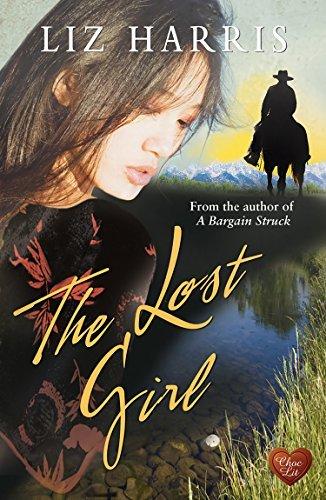 The Lost Girl Liz Harris