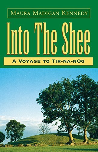 Into The Shee: A Voyage to Tir-na-nOg  by  Maura Madigan Kennedy