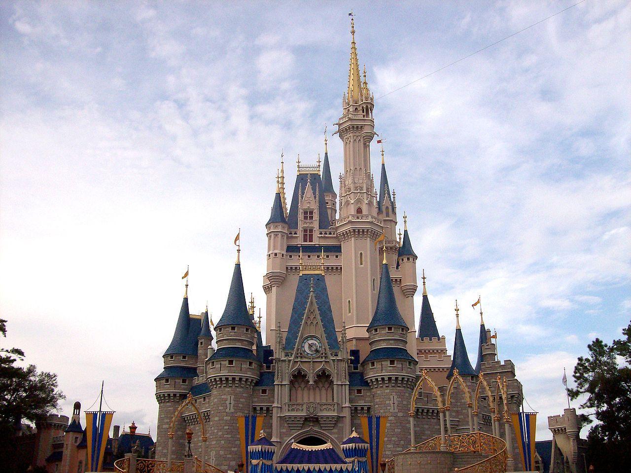 Twilights Magic Kingdom CartsBeforeHorses