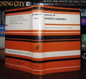 The Poems of Joseph Campbell  by  Joseph Campbell